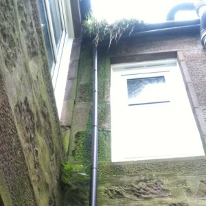 Penetrating Damp Treatment In Aberdeen