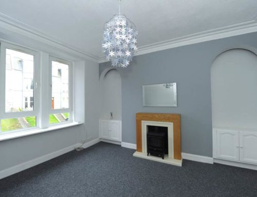 Torry Flat Conversion