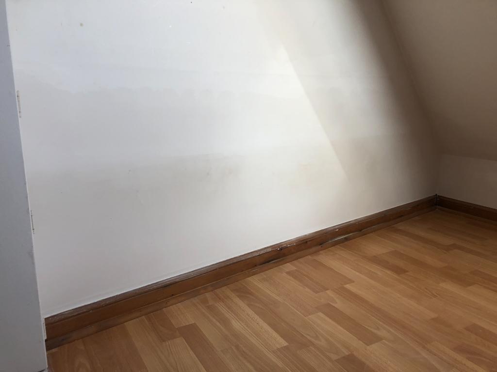 upper floor completed